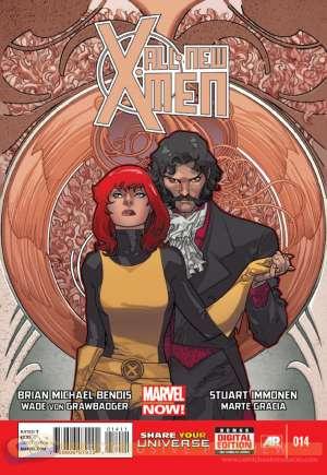 All-New X-Men (2013-2015)#14