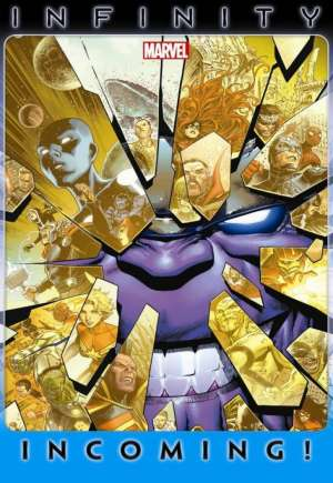 Infinity: Incoming (2013)#TP