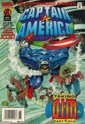 Captain America (1968-1996)#440A