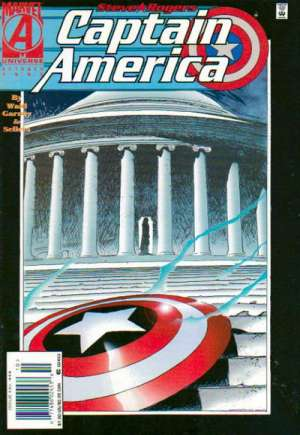 Captain America (1968-1996)#444A