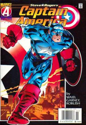 Captain America (1968-1996)#445A