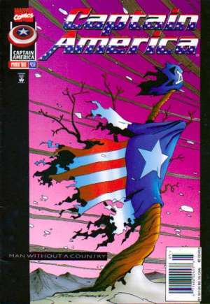 Captain America (1968-1996)#451A