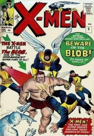 Uncanny X-Men (1963-2011)#3B