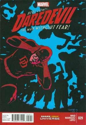 Daredevil (2011-2014)#29
