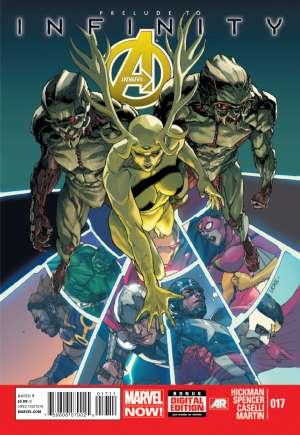 Avengers (2012-2015)#17A