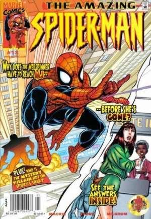 Amazing Spider-Man (1999-2014)#13C
