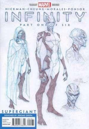 Infinity (2013-2014)#1H