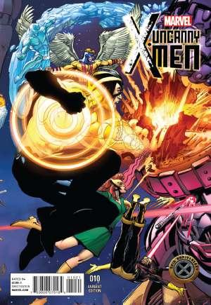 Uncanny X-Men (2013-2016)#10B