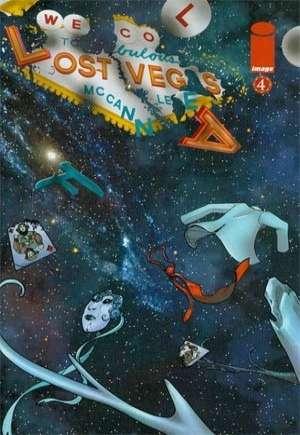 Lost Vegas (2013)#4A
