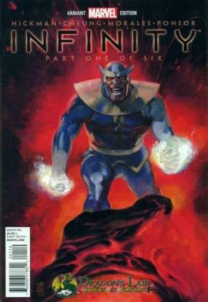 Infinity (2013-2014)#1O
