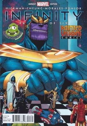 Infinity (2013-2014)#1P