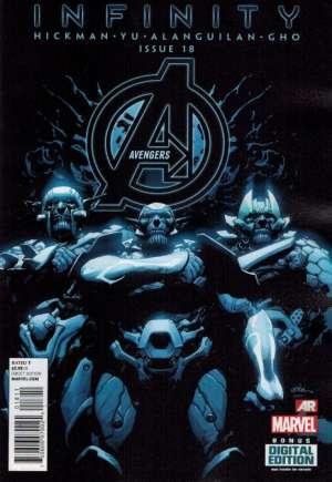 Avengers (2012-2015)#18A