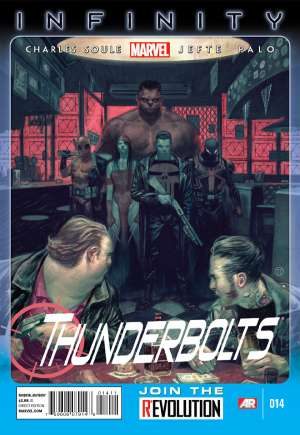 Thunderbolts (2012-2014)#14