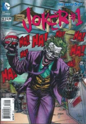 Batman (2011-2016)#23.1B