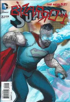 Superman (2011-2016) #23.1A