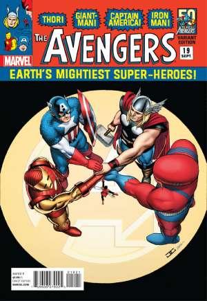 Avengers (2012-2015)#19B
