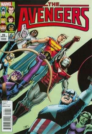Avengers (2012-2015)#19D