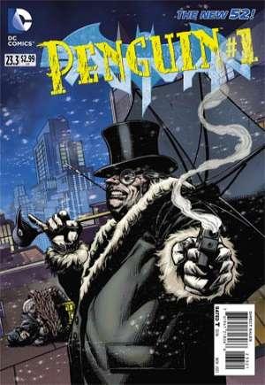 Batman (2011-2016)#23.3B