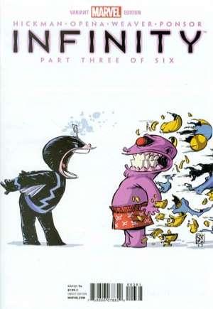 Infinity (2013-2014)#3F