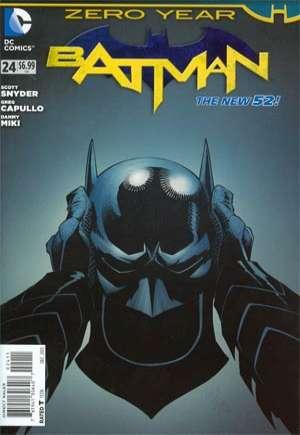 Batman (2011-2016)#24B