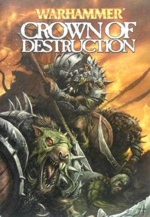 Warhammer: Crown of Destruction #TP