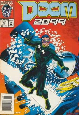 Doom 2099 (1993-1996)#10A