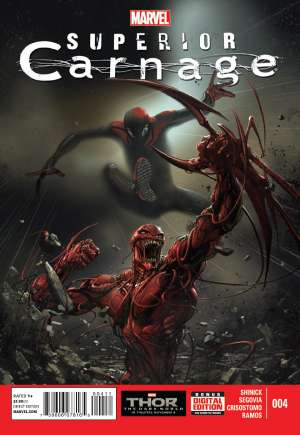 Superior Carnage (2013-2014)#4