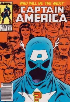 Captain America (1968-1996)#333A