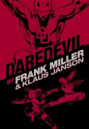 Daredevil by Frank Miller & Klaus Janson Omnibus#HCC