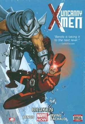 Uncanny X-Men (2013-2016)#HC Vol 2
