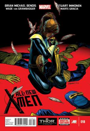 All-New X-Men (2013-2015) #18A