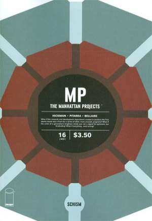 Manhattan Projects (2012-2014)#16