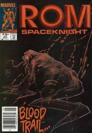 Rom (1979-1986)#54C