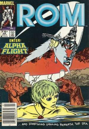 Rom (1979-1986)#56C