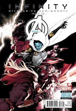 Avengers (2012-2015)#23A