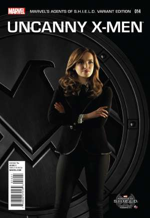 Uncanny X-Men (2013-2016)#14B