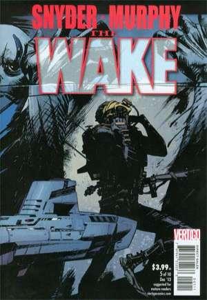 Wake (2013-2014)#5A