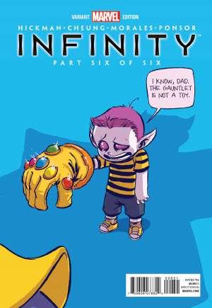 Infinity (2013-2014)#6E