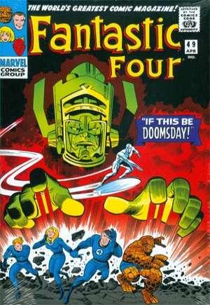 Fantastic Four Omnibus (2005-2015)#HC Vol 2C