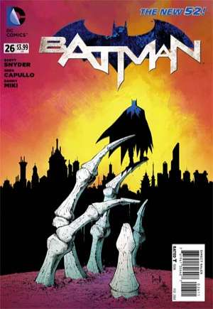 Batman (2011-2016)#26B
