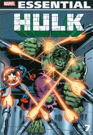 Essential Hulk (2002-Present)#TP Vol 7