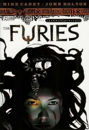 Sandman Presents: The Furies (2002) #GN