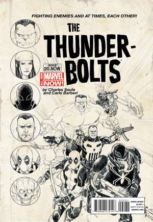 Thunderbolts (2012-2014)#20C