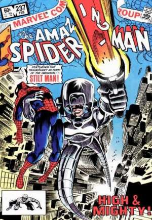 Amazing Spider-Man (1963-1998)#237B