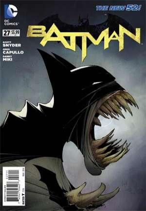 Batman (2011-2016)#27B