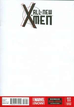 All-New X-Men (2013-2015)#22E