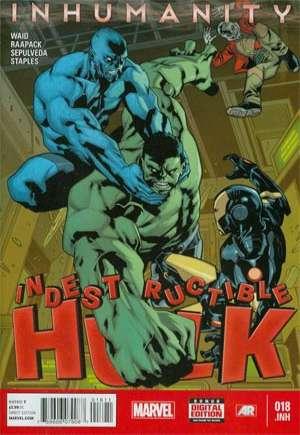 Indestructible Hulk (2013-2014)#18