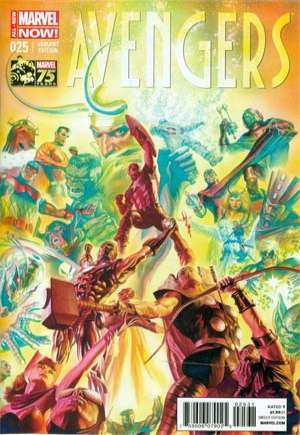 Avengers (2012-2015)#25C