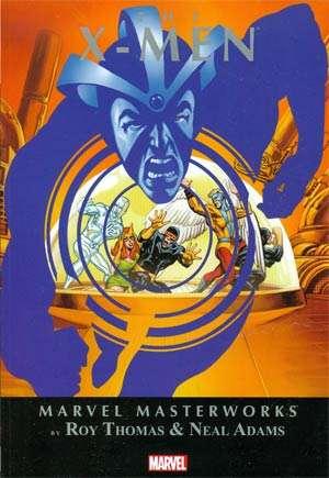 Marvel Masterworks: The X-Men (2003-2010)#TP Vol 6A