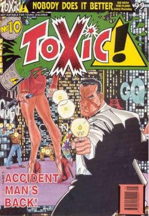Toxic! (UK) (1991)#10